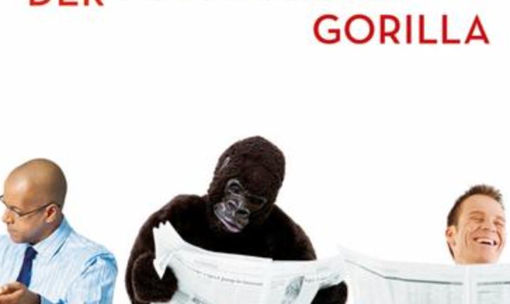 Der unsichtbare Gorilla